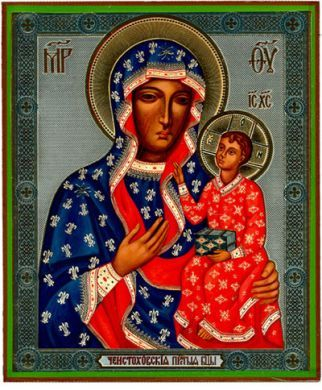 Virgin of Czestochova